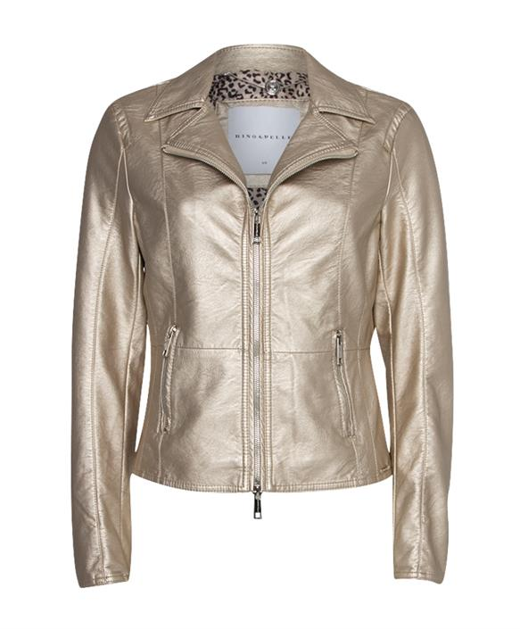 Rino&Pelle Faux leather jacket