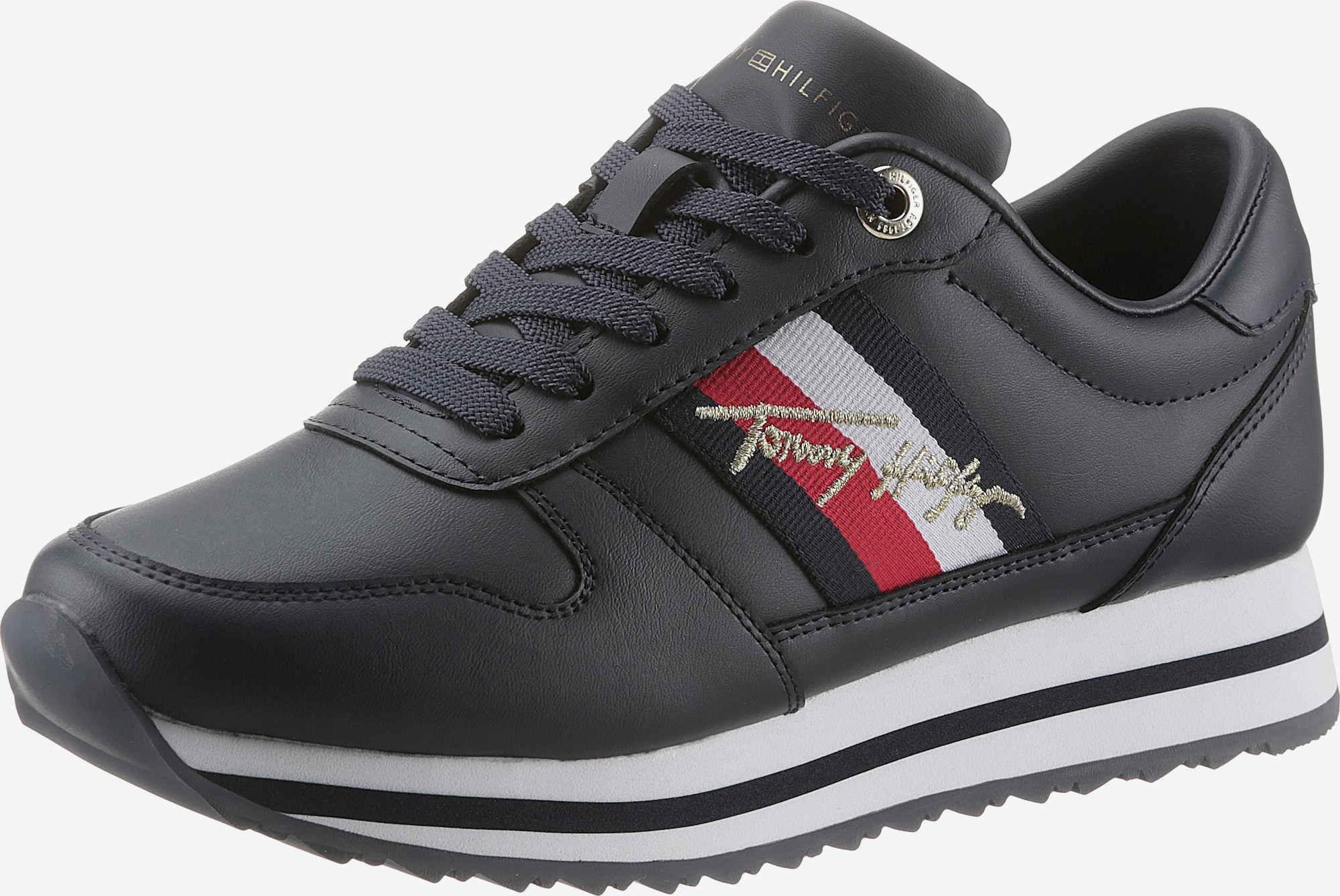 Tommy Hilfiger TH SIGNATURE RUNNER SNEAKER