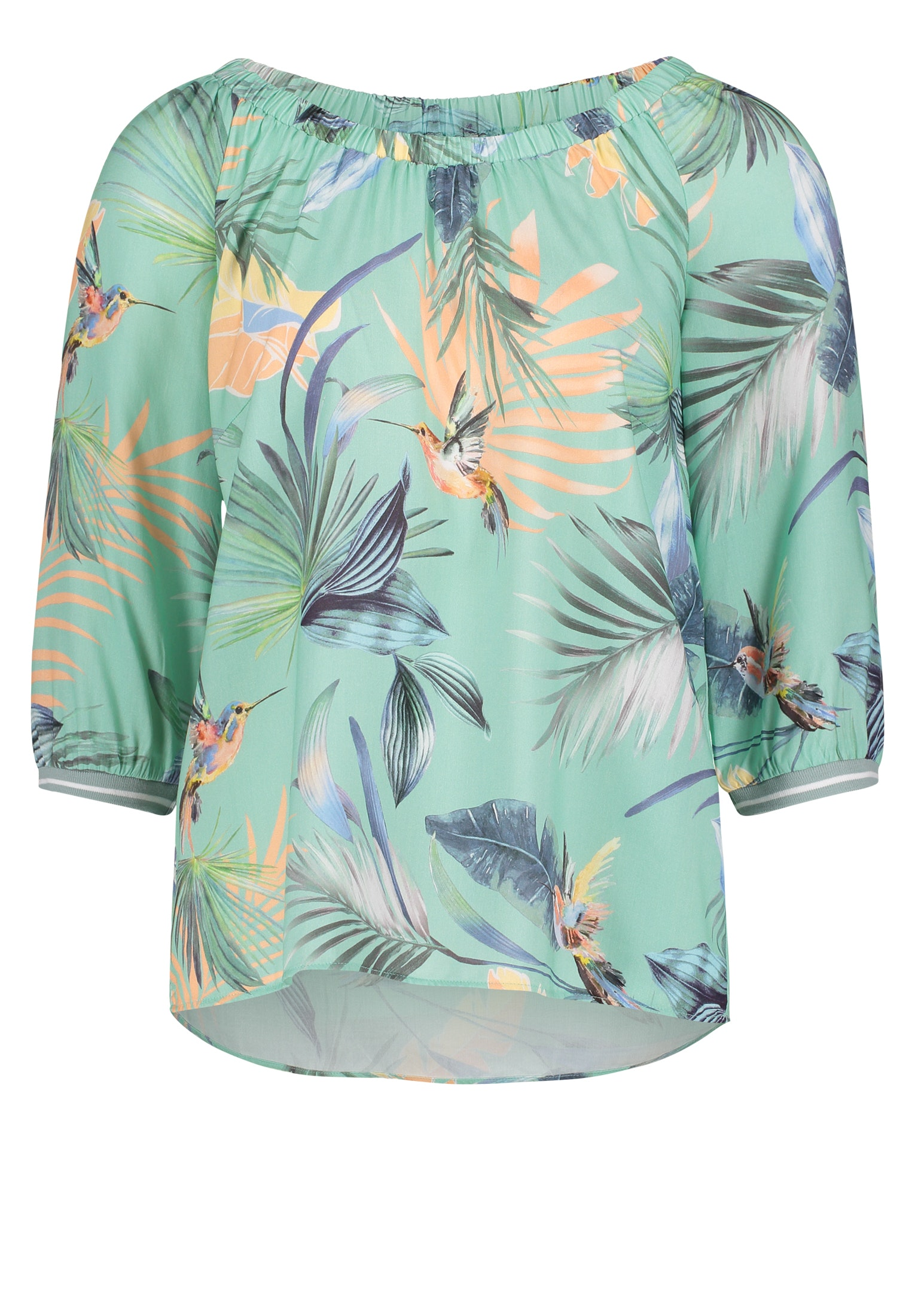Betty & Co Casual-Bluse