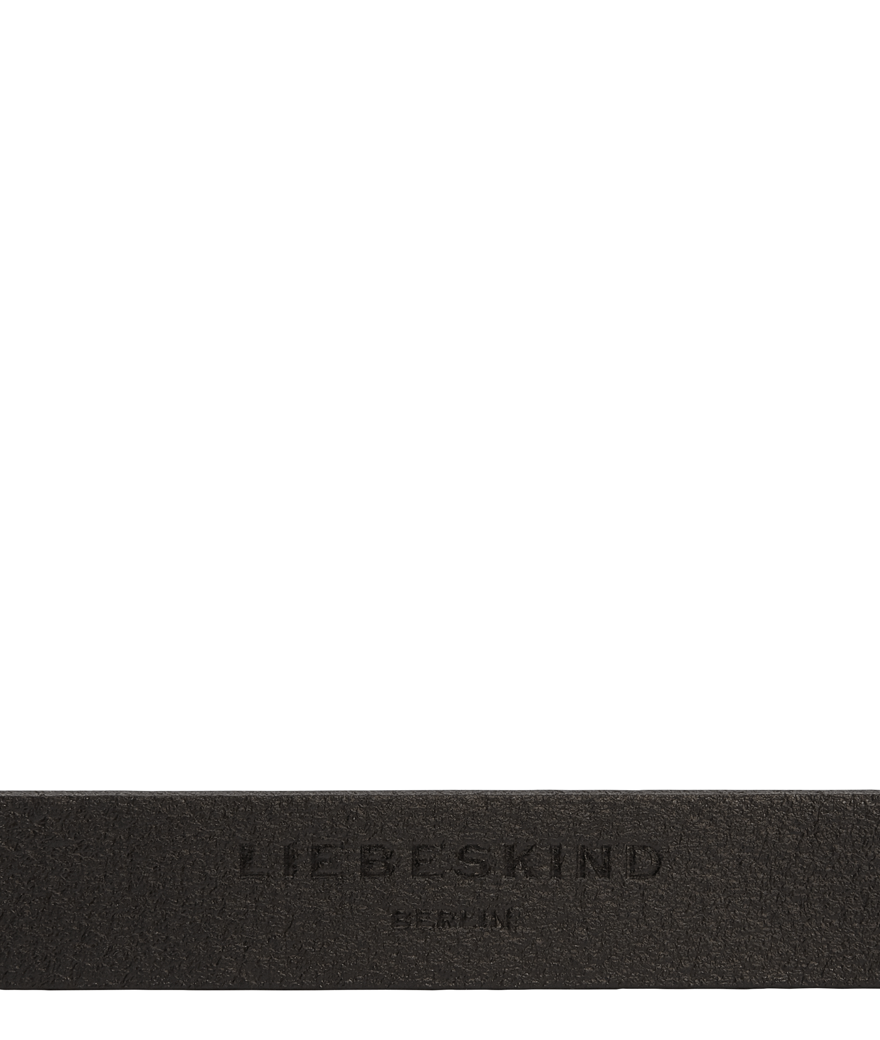 Liebeskind-Berlin Gürtel