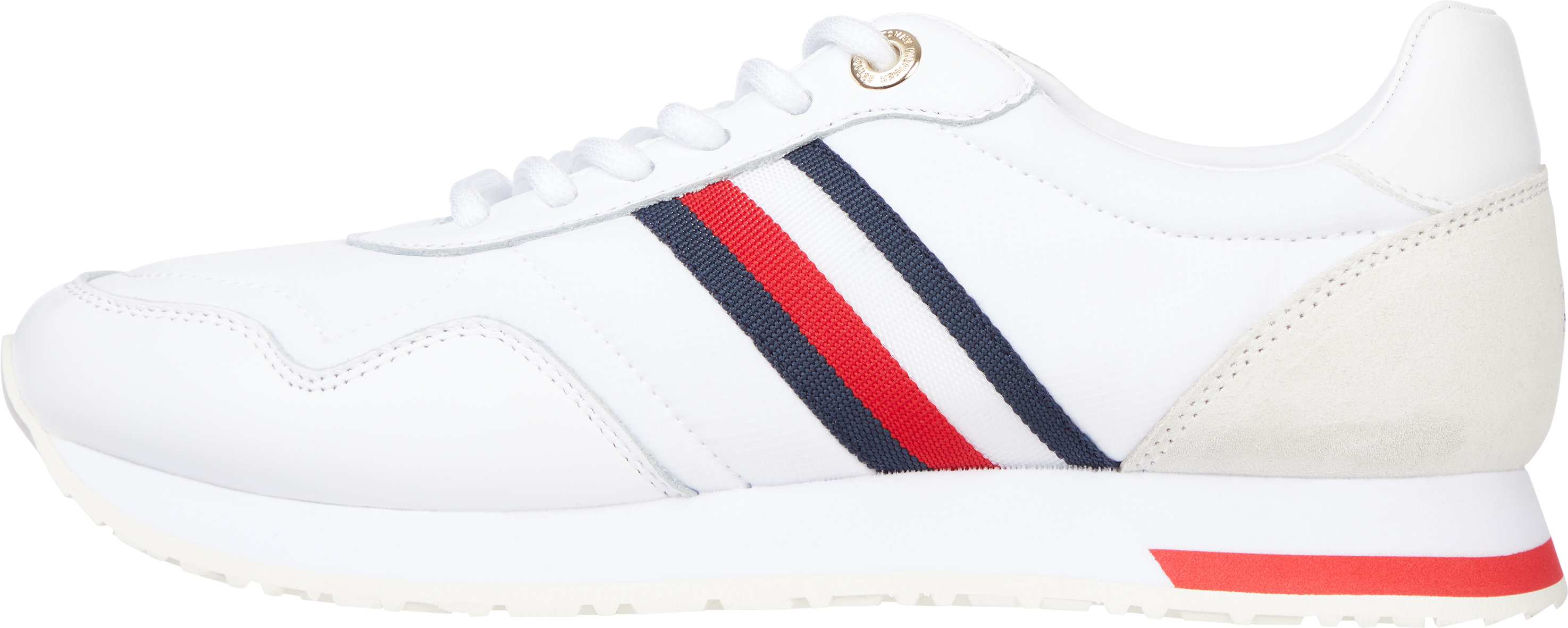 Tommy Hilfiger Sneaker Casual City Runner