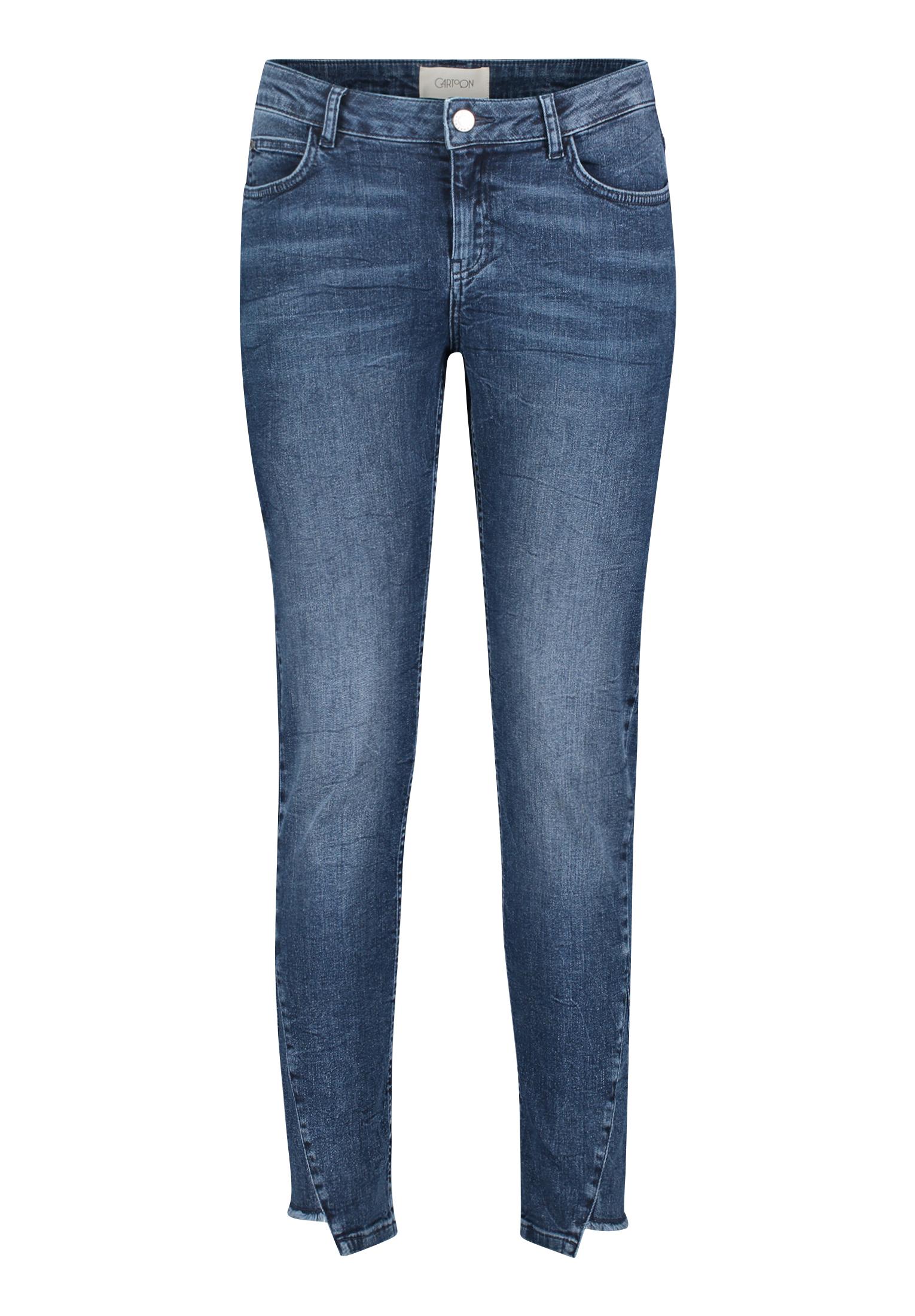 Cartoon Modern fit jeans