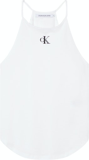 Calvin Klein Jeans MICRO ON CAMISOLE TOP