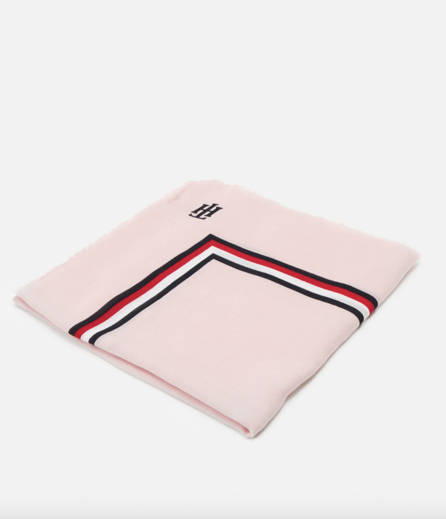 Tommy Hilfiger TH FEMININE CO/MD SQUARE