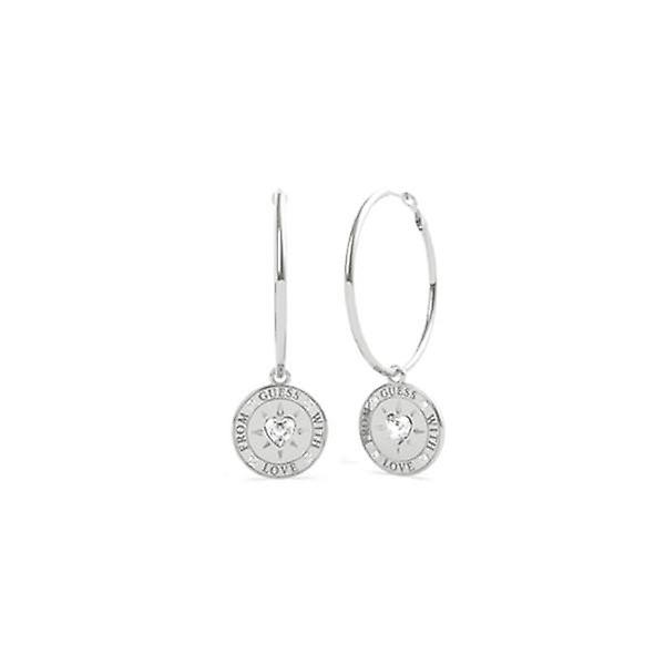 Guess 40MM HOOPS & 20MM COIN RH
