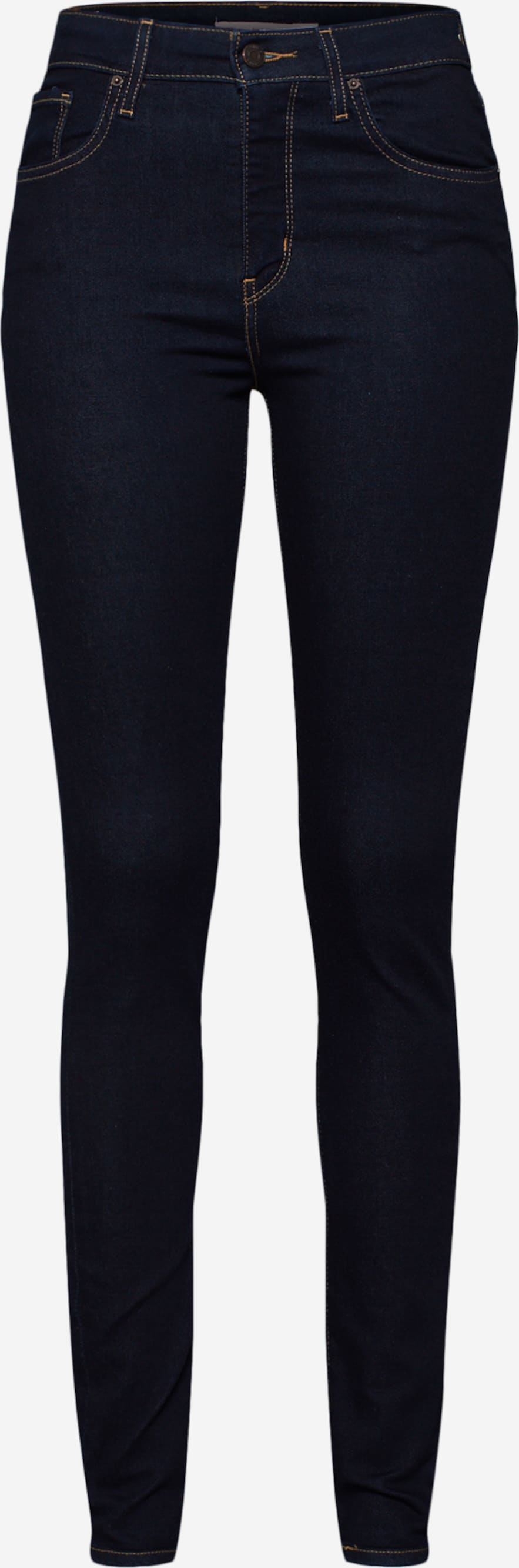 Levi's 721 HIGH RISE SKINNY TO THE NI
