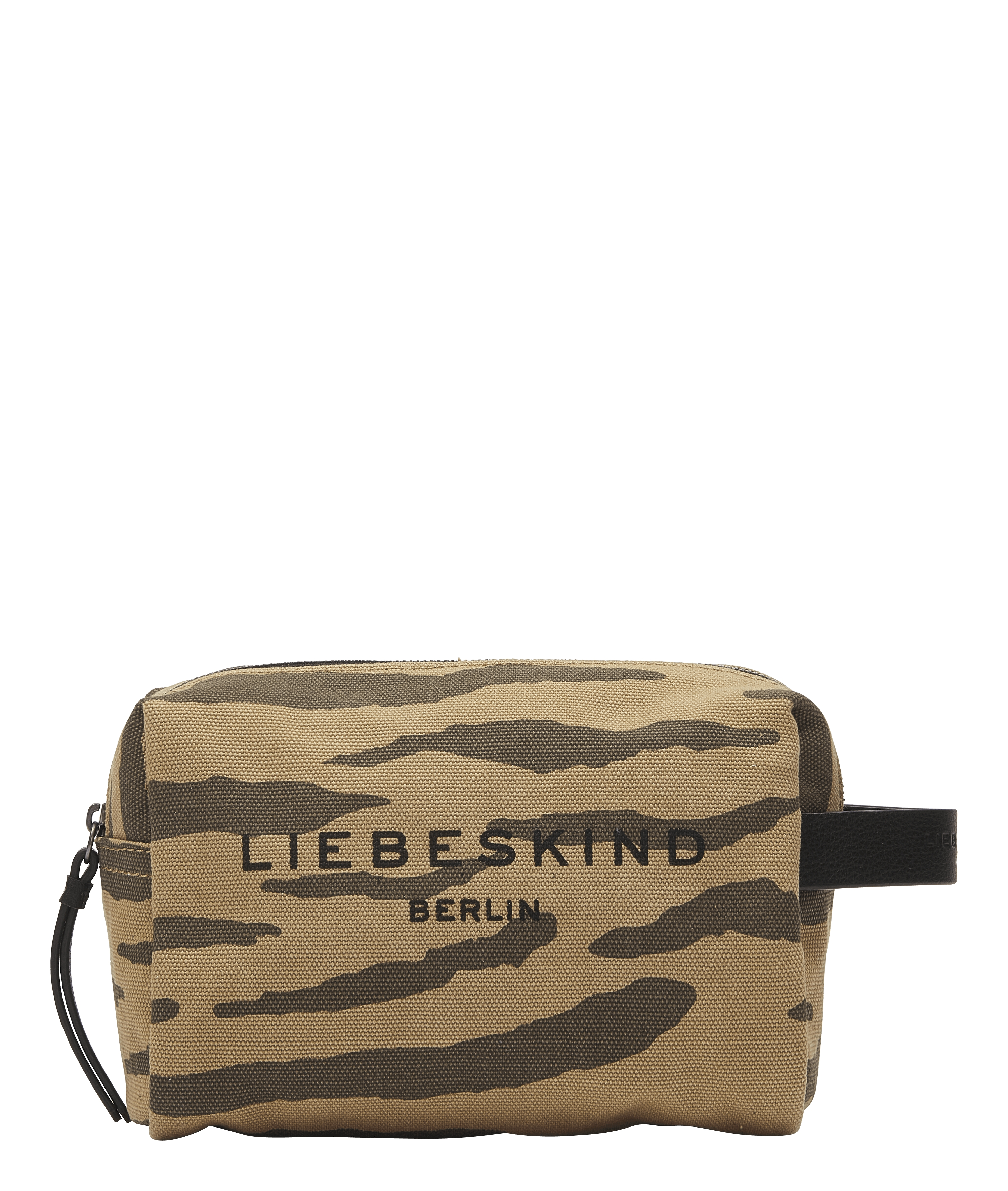 Liebeskind Juniper Tiger Cosmetic Pouch S